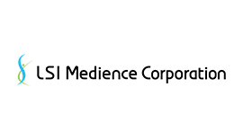 LSI Medience Logo