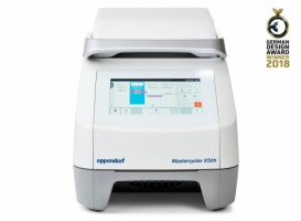 Eppendorf Mastercycler X50 Thermal Cycler Cihazı